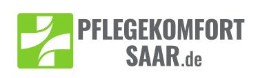 Pflegekomfort Saar Logo